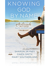 Knowing God by Name, Pre-order