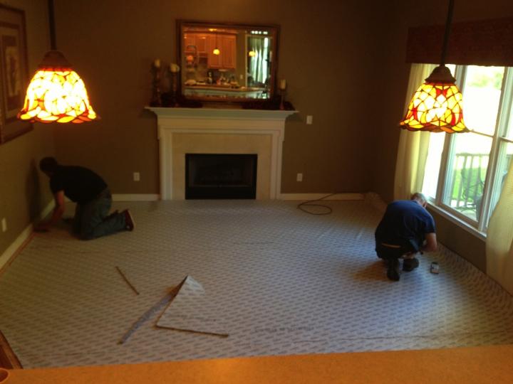 Carpet Install Pics 2013.076