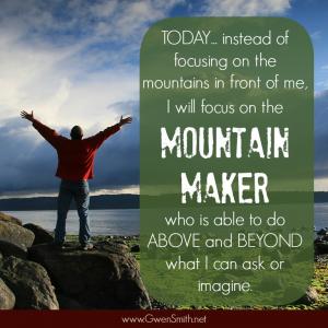 Mountain Maker