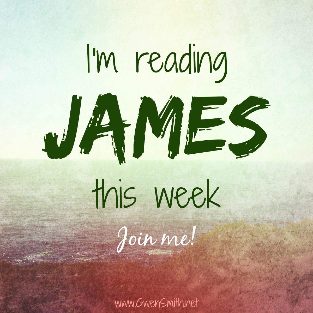 James Challenge