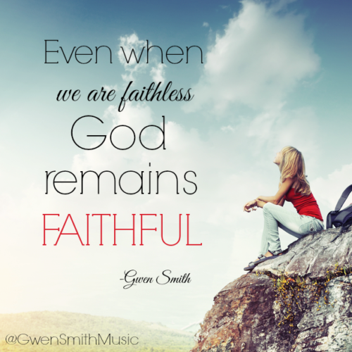10.13.15 Faithful quote