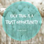Trial Trust Opp