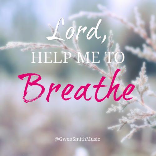 Help breathe