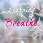 Learning Breathe