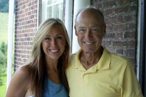 Gwen Dad 2013